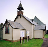 Hilperton Church