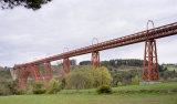 Garabit Viaduct sur la Truyere, France