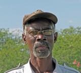 Naua Naua gatekeeper, Namibia