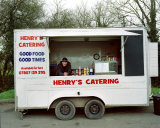 Henry's Catering
