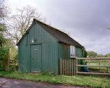 Woodgreen Reading Room, Hampshire, UK