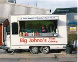 Big Johno's, Churchfields, Salisbury,Wiltshire (no longer there)