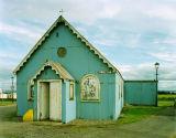 Embo Village Hall-since demolished