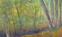 October - Breezy Autumn Day