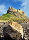 Rock & Castle