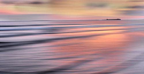 Farne Island Sunrise
