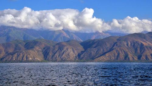 Lago Enriquillo 2