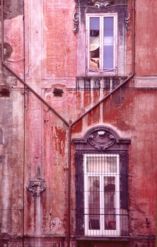 Neapolitan Facade
