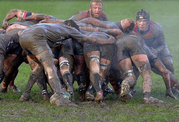 Real Rugby