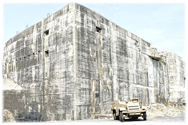 The Blockhaus