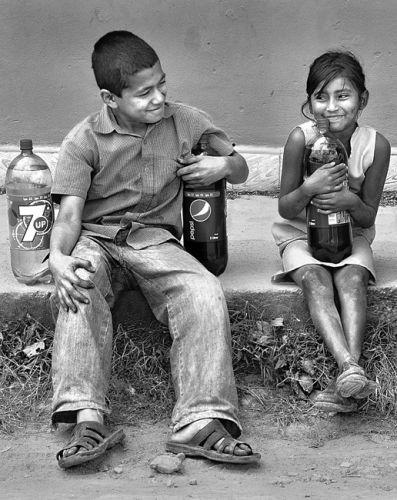 The Soft Drinks Kids