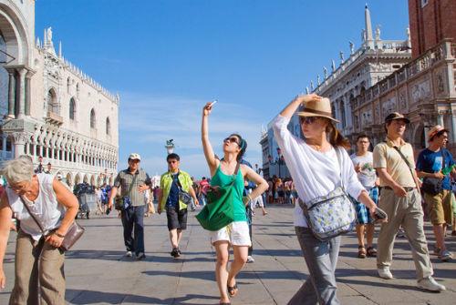 Tourist Assault