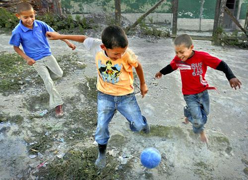 Village Football