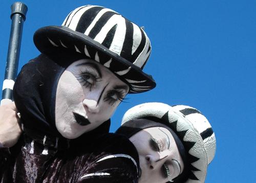 Bradford Clowns
