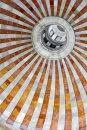 Dome, Santa Eugracia Lisbon