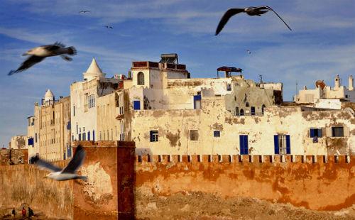 Essaouira Evening