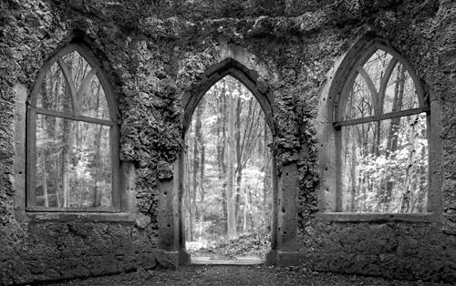 Gothic Folly