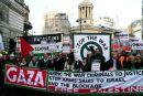 Gaza & BBC