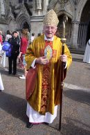 Bishop of Salisbury