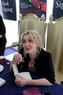 Cressida Cowell & How to Train Your Dragon