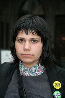 Maya Evans
