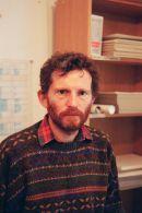 Ian Cooke