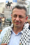 Mustafa Barghouti MP