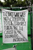 Iraq war was