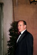 Prince Albert II of Monaco