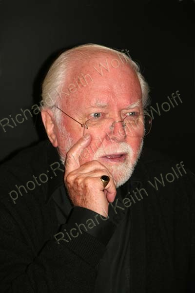 Richard Keith Wolff: Richard Attenborough