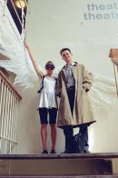 Simon Pummell  & Angel