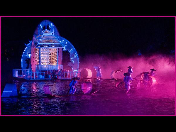 Li River impressions b