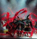 Tibetan Snow Dance