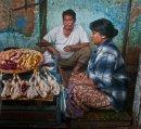 Yangon Meat Market