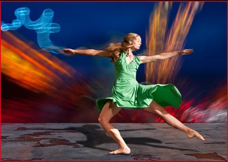 Speed Dance 12