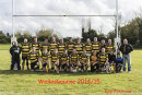 Wellesbourne RFC
