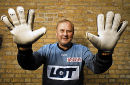 Former Polish Goalkeeper, Jan Tomaszewski, who famously denied England a place in the 1974 World Cup Finals with some great saves. 2002