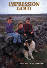 Ireland - the Aran Islands