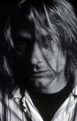 Kurt Cobain Nevermind Tour 1992 Japan