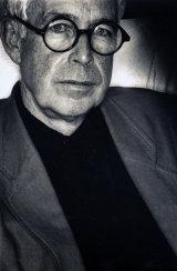 Sir Howard Hodgkin