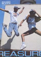 iD Magazine Korean Olympics 1988
