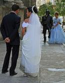 Double Wedding?? Havana.