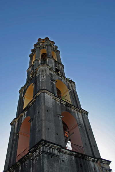 Cuban Watchtower