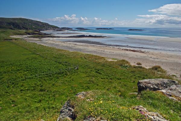 Deserted Beach 1