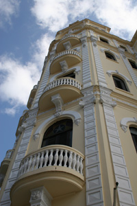 Havana Town