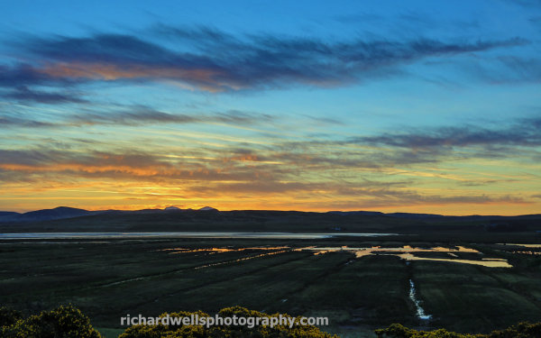 Loch Gruinart Dawn