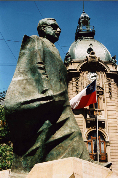 Allende - Santiago