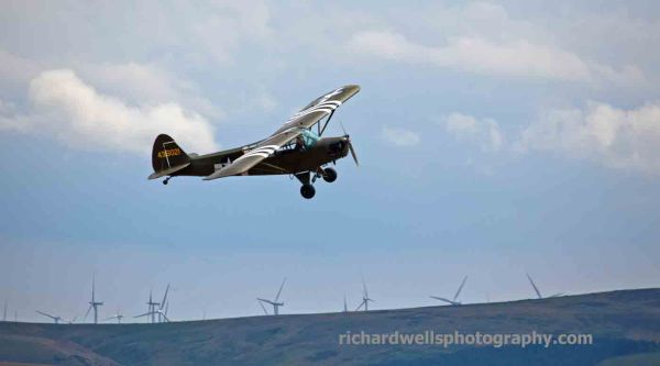 Piper Cub and other propellors