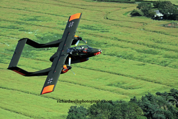 Then there was the OV10 Bronco...