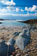 Saligo Bay Blue Rocks
